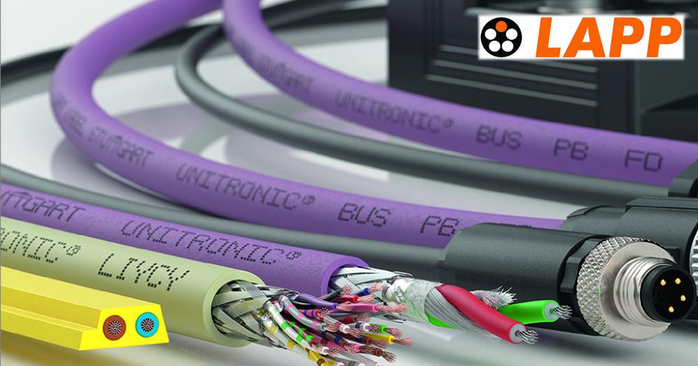 Cablurile UNITRONIC sunt cu adevărat UNIversale
