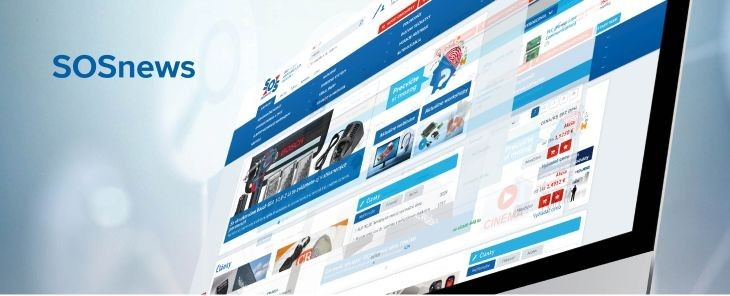Nové číslo SOSnews na webe