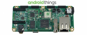 Objavte Android Things s PICO-iMX6UL kitom