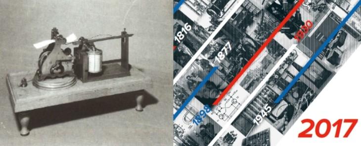 SOS kalendár zaujímavostí z histórie techniky - 17. týždeň: Diaľkovo ovládaný elektrický spínač