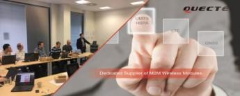 Vývojári otestovali nový  Quectel SC20-E SMART EVB KIT