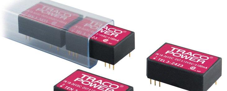 Traco Power TEN 3 - overená klasika pre priemysel
