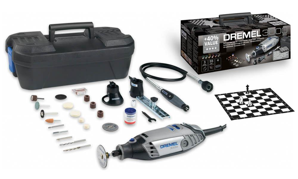 dremel expert na detaily dremel sos electronic. Black Bedroom Furniture Sets. Home Design Ideas
