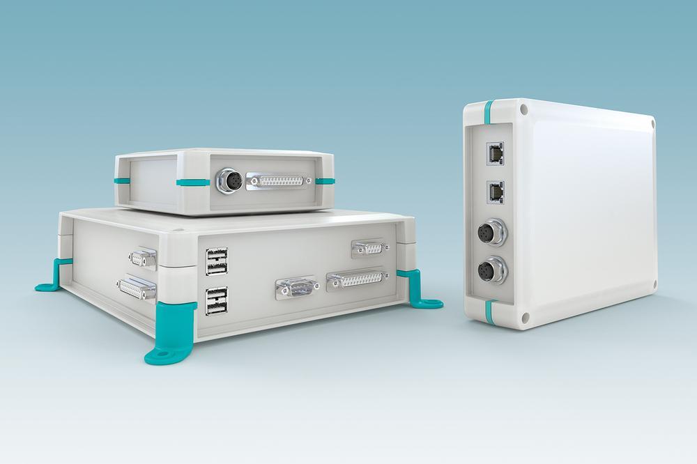3517d32f800d8 Phoenix Contact prináša na trh unikátnu sériu krabičiek pre elektroniku.  Systém UCS ponúka modulárny dizajn, bohaté príslušenstvo a jednoduchú  montáž DPS ...