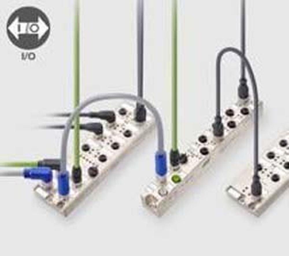 Kvalitné I/O moduly pre priemyselnú automatizáciu
