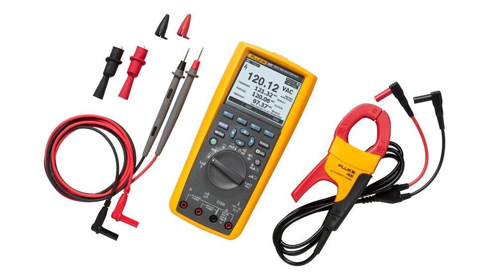 3 praktické sety multimetrov pre spoľahlivé meranie