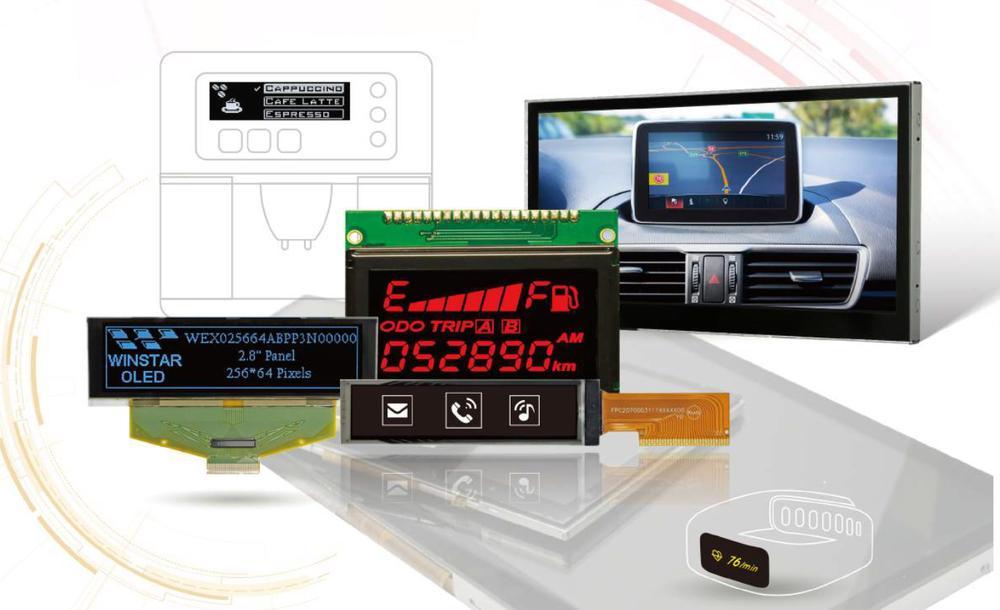 LCD alebo OLED displej, ktorému dáte prednosť?