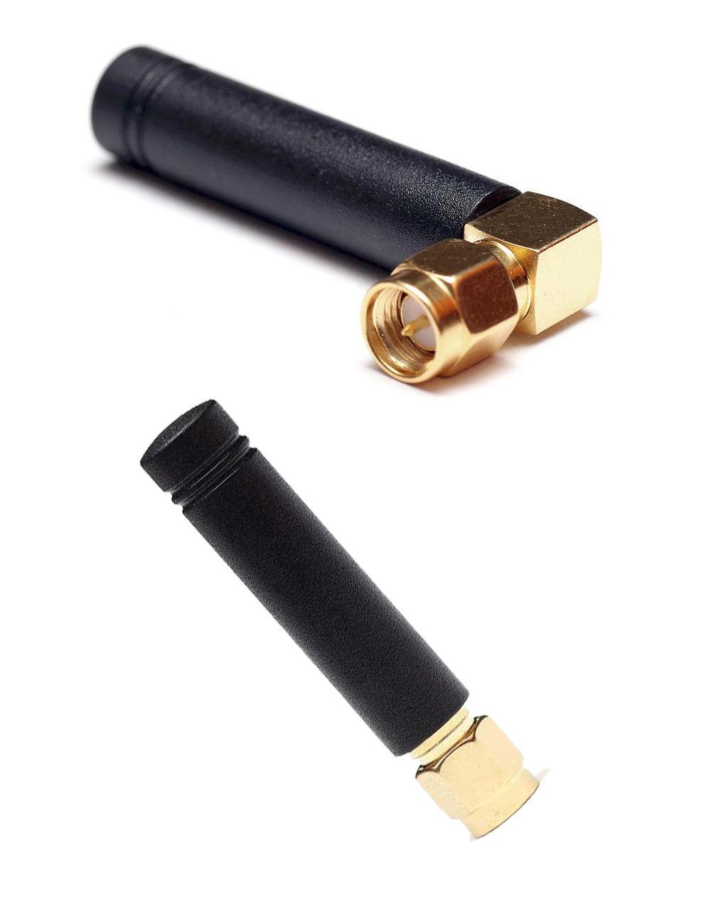 Antena NB-IoT «2J» para una conexión permanente y estable