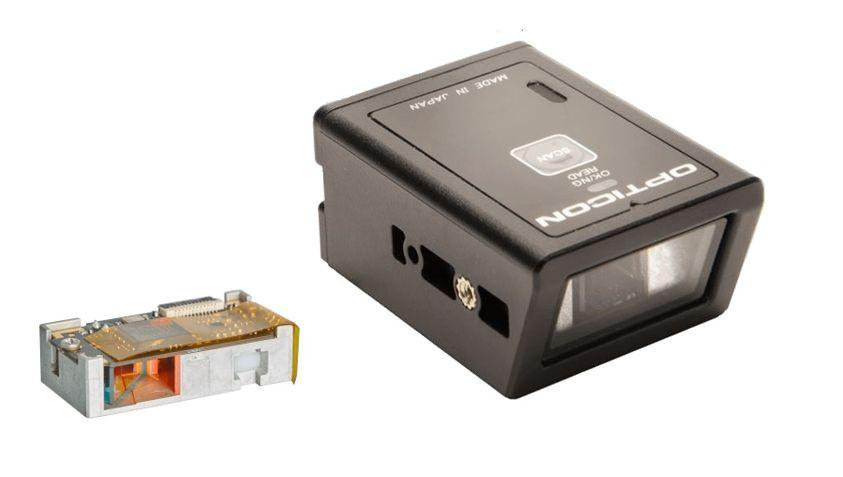 Reliable OEM scanning solutions from Opticon