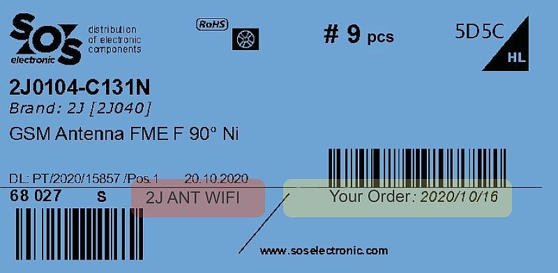 Szybki odbiór towaru od SOS electronic – wystarczą zaledwie trzy kroki