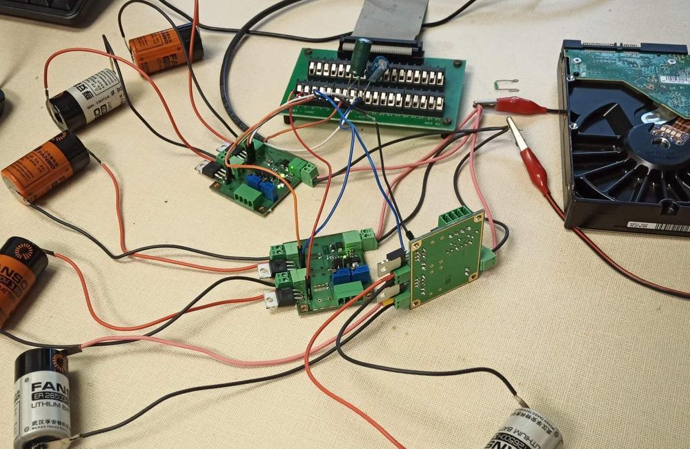 Preverili sme kvalitu lítiových batérií FANSO
