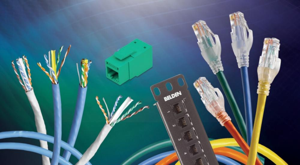 WireNET - Commercial Grade of LAN products without compromises