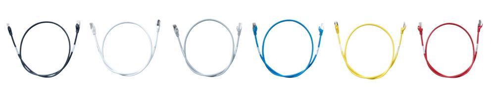 WireNET – LAN-Produkte von handelsüblicher Qualität ohne Kompromisse