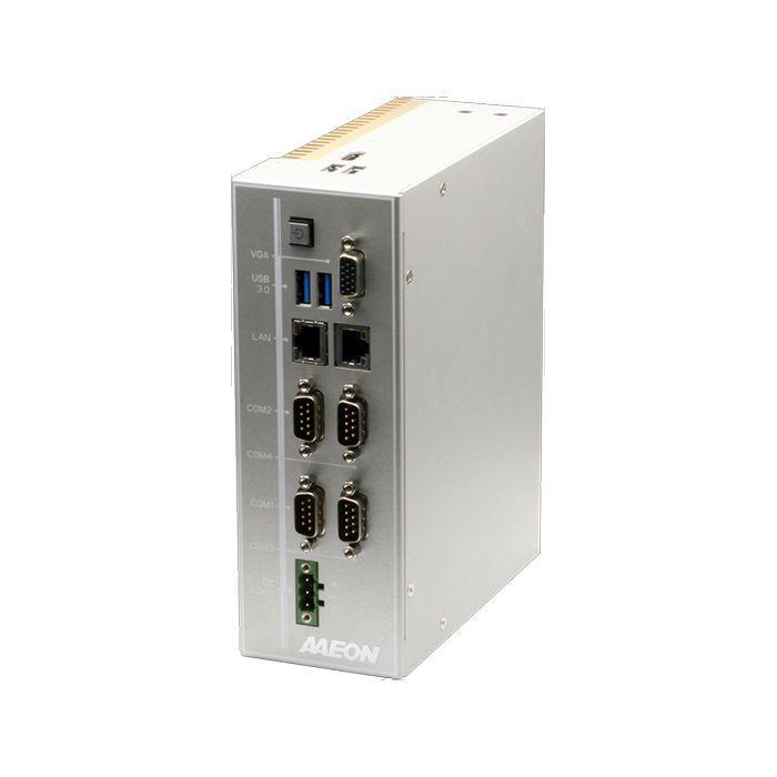 Inteligencia artificial en una caja eléctrica