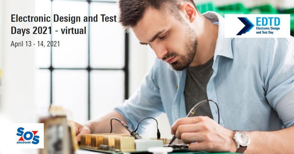 2 dny o digitálním designu a výkonové elektronice