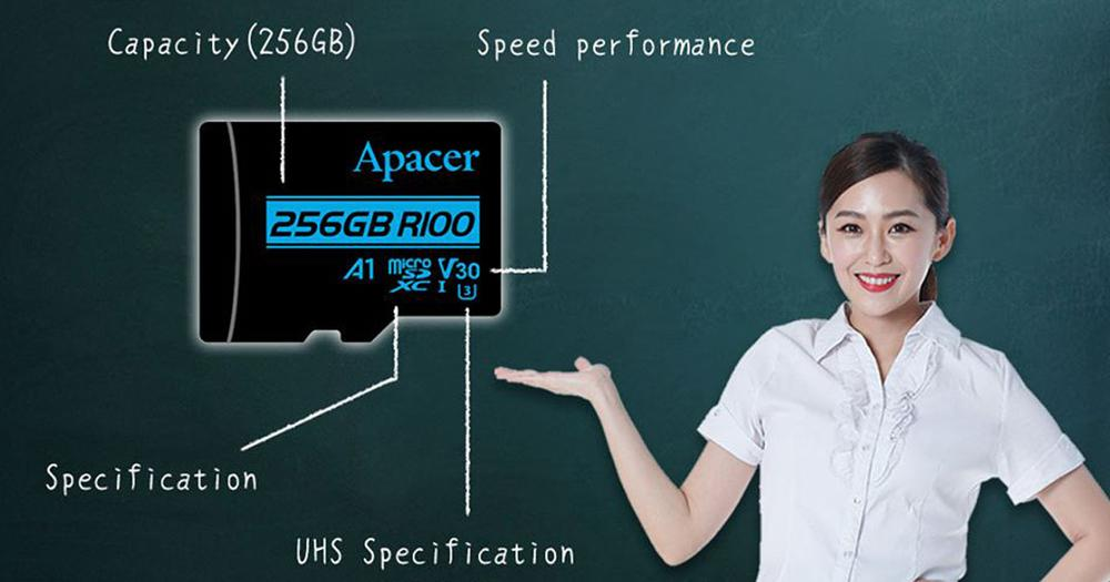 MicroSD Card with 30 000 P/E Cycle and a 5 Years Warranty? Yes, It Is Real.