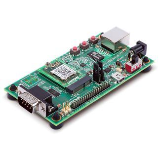 Integrovaný gateway IoT xPico 270 - najlepšie riešenie pre riadené bezdrôtové pripojenie