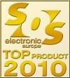 Ktoré produkty získali ocenenie SOS TOP Produkt 2010?