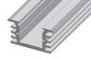 Spoľahlivé a estetické chladenie pre výkonové LED a LED pásy