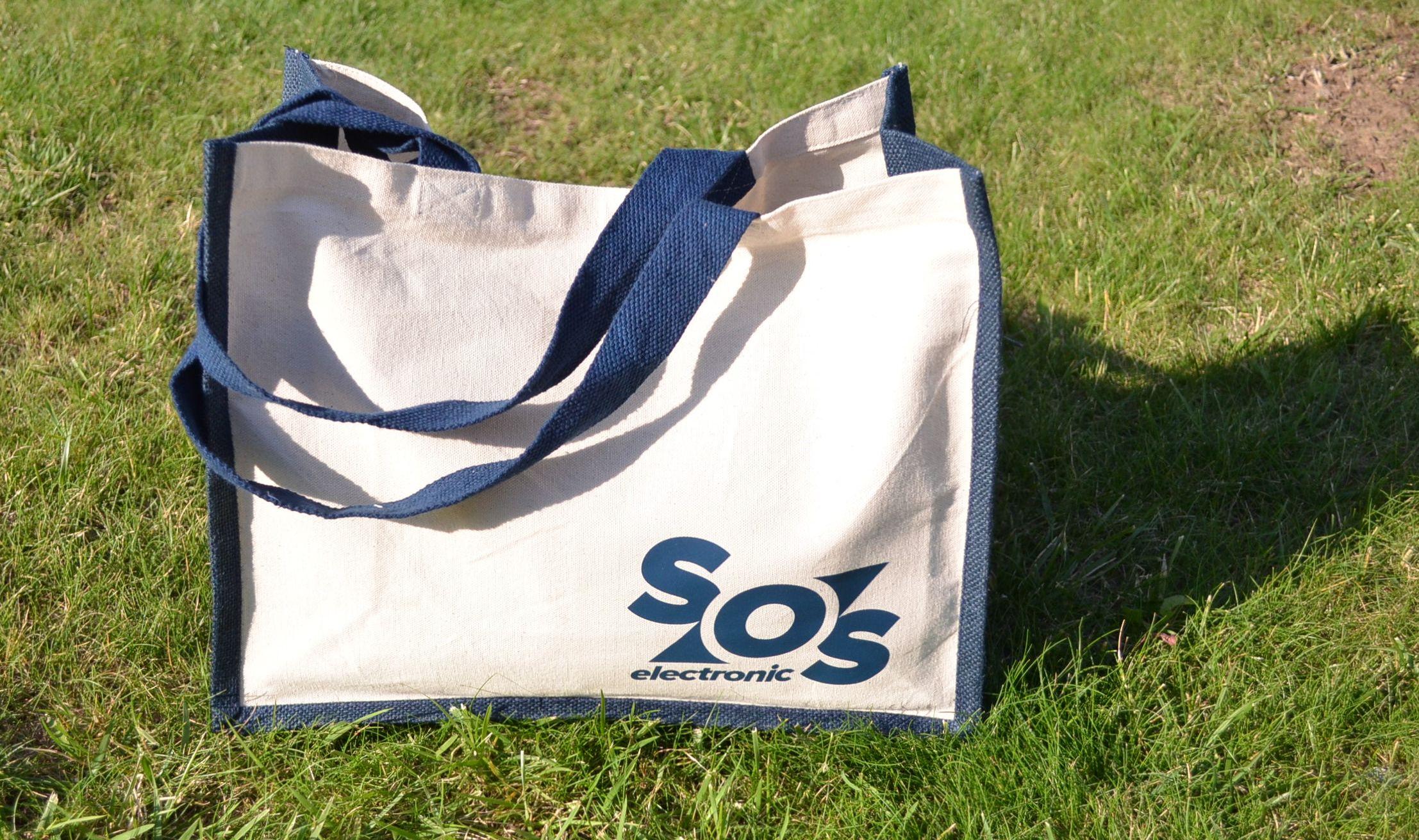 SOS - Shopping Bag SOS