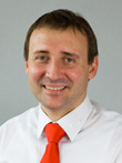 Pavel Krátký - Country Sales Manager Czech Republic